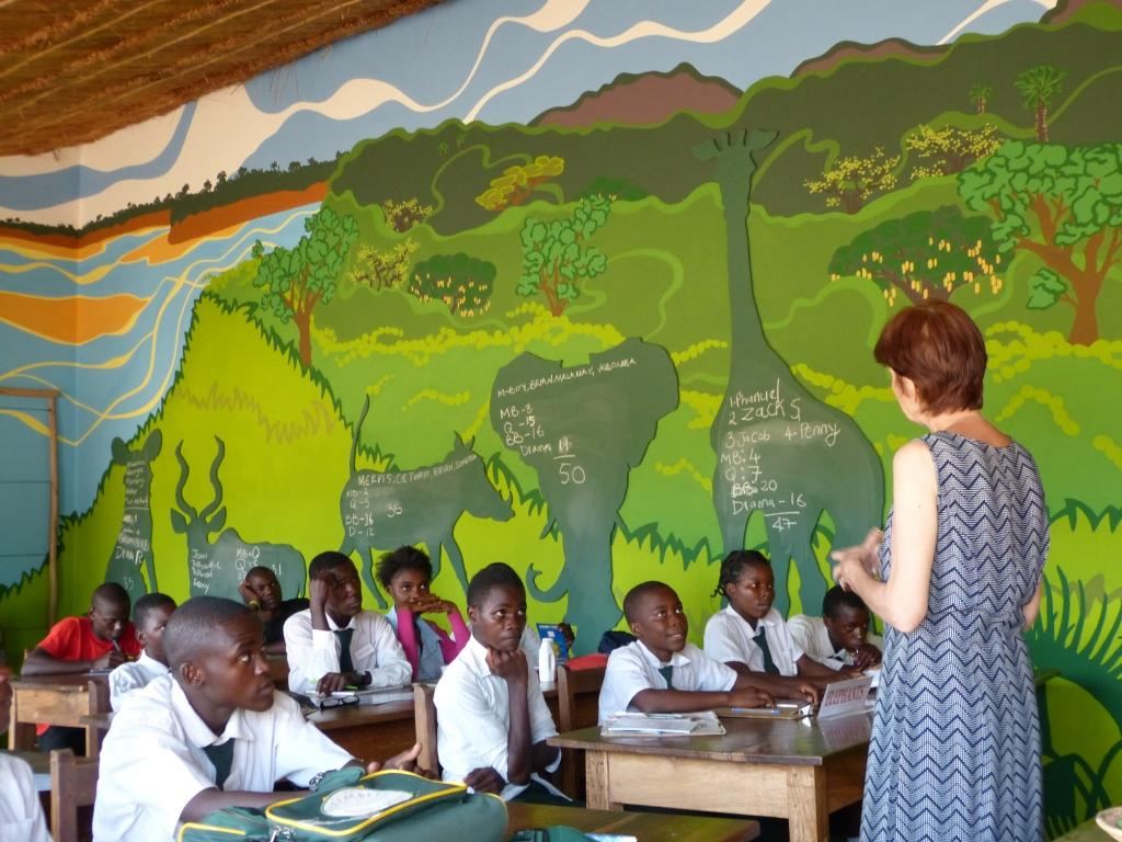 Chipembele Conservation Center Mfuwe