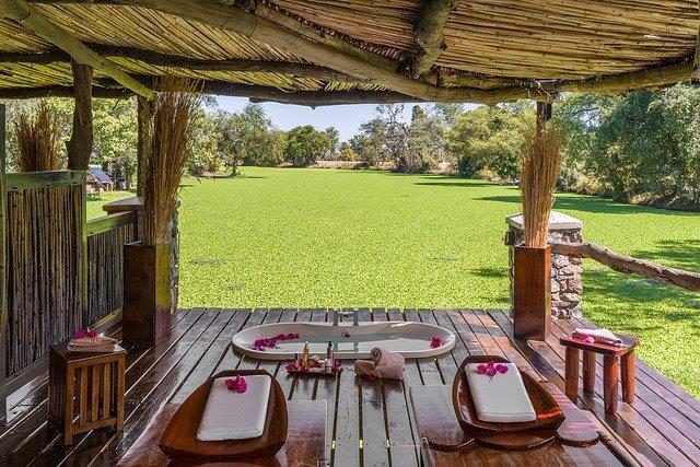 The Bush-Spa South Luangwa