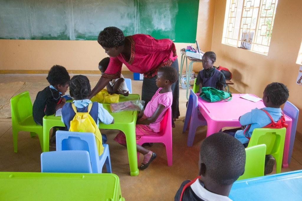 Project Luangwa Mfuwe