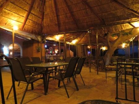 Croc Valley Bar