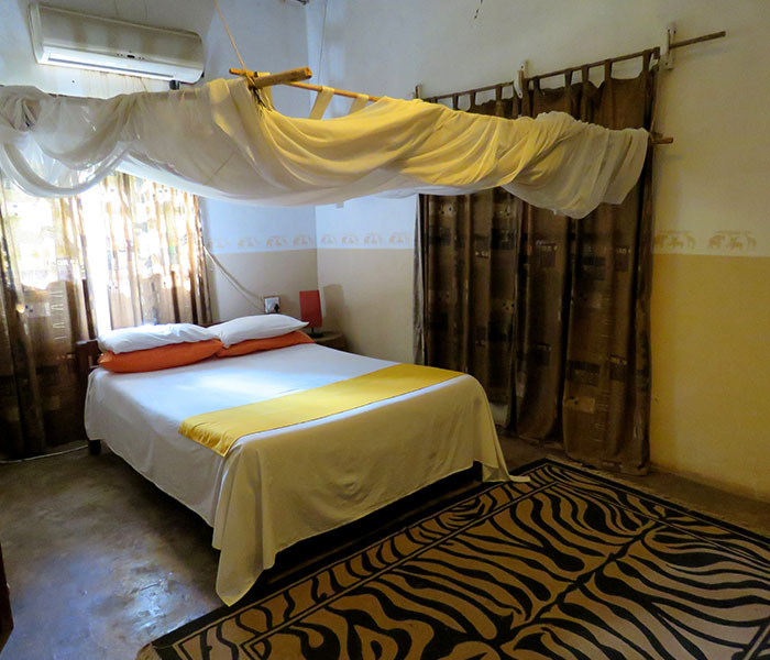 Family Friendly Accommodation South Luangwa