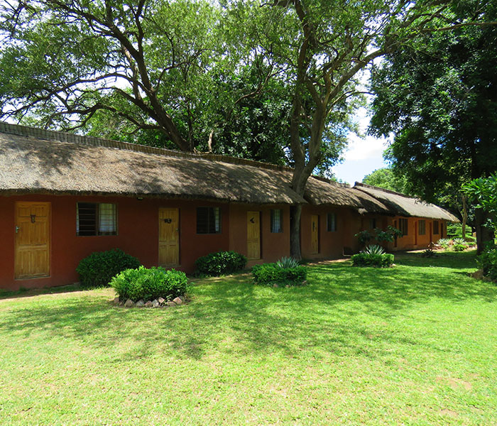 Affordable Safari Accommodation South Luangwa