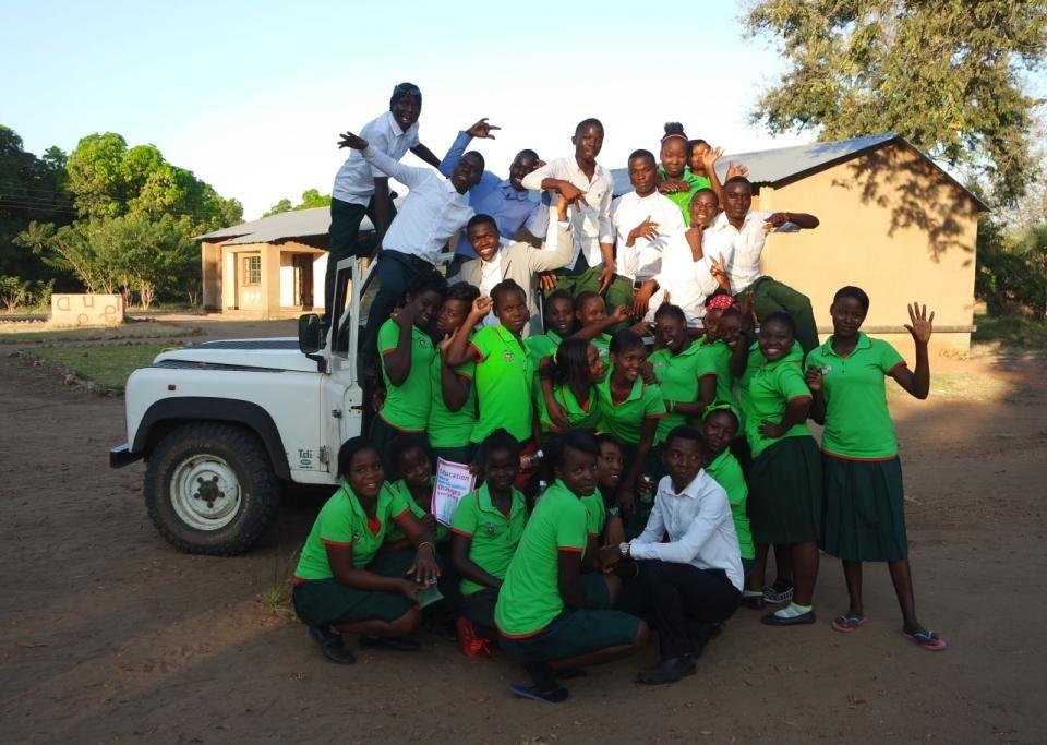 Mfuwe Community
