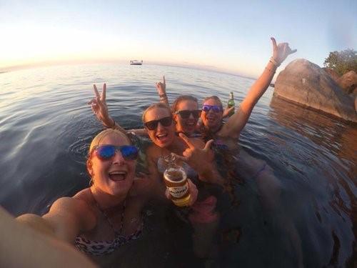 Cape Maclear Fun