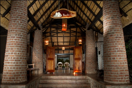 The Bush-Spa South Luangwa