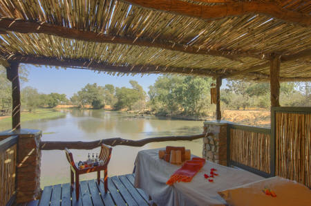 Bush Spa South Luangwa