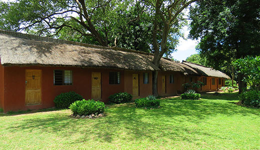 Backpacker Safari Accommodation