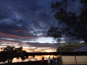 South Luangwa Sunset Safari