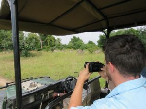 South Luangwa Photographic Game Drive