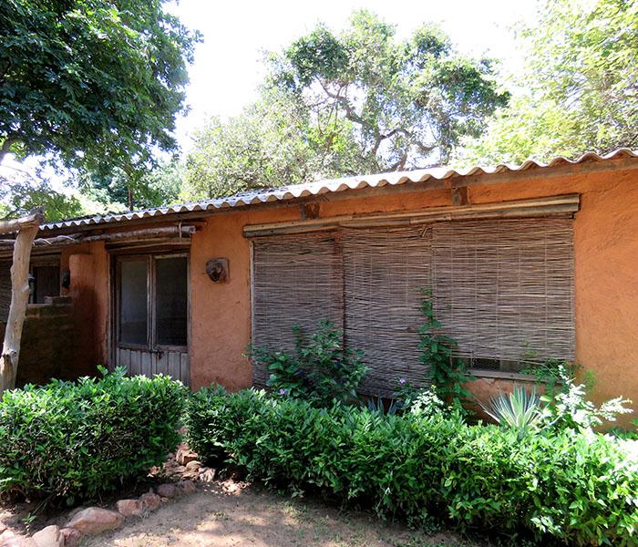 Family Accommodation South Luangwa Zambia