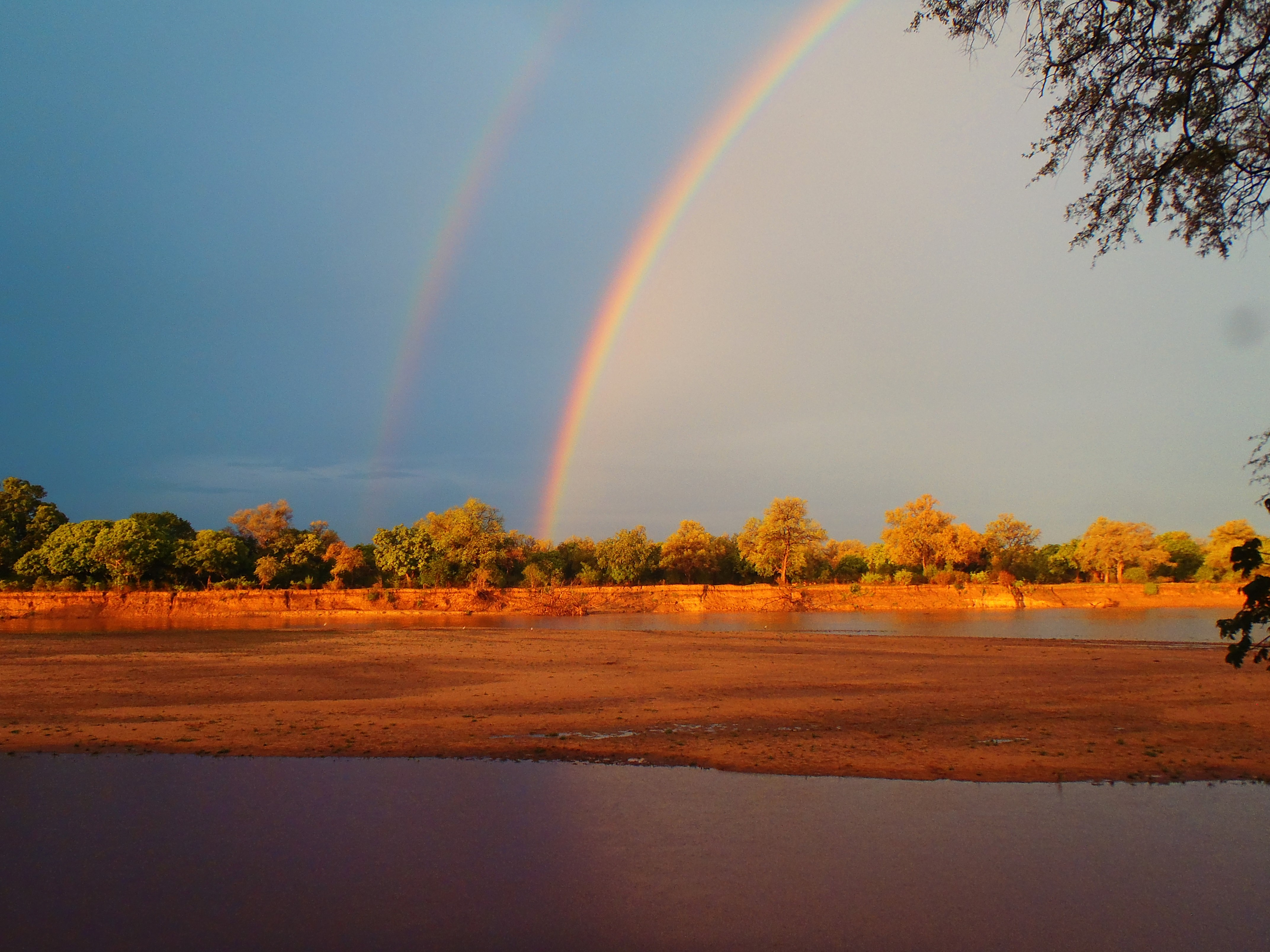 Affordable Safari Camp South Luangwa Zambia