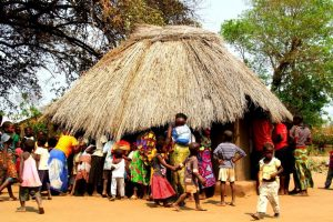 Mfuwe Village Community