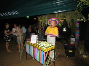 Mexican Event at Croc Valley