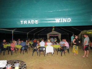 Event Location South Luangwa