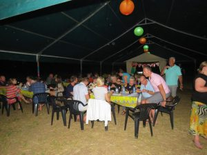 Events South Luangwa