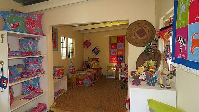 Tribal Textiles Mfuwe