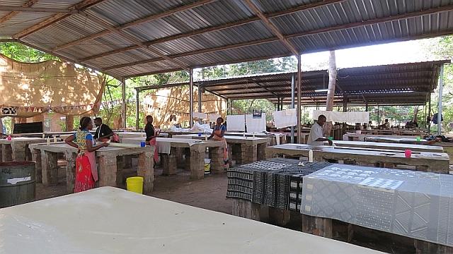 Tribal Textiles Workshop