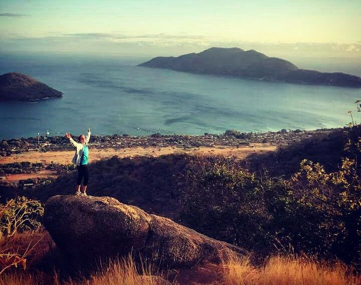 Lake Malawi Hiking