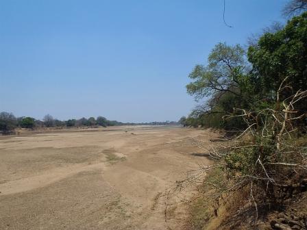 Dry Season South Luangwa