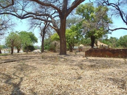 South Luangwa Dry Season